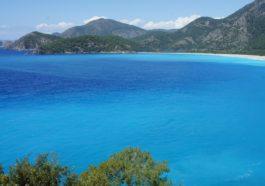 Turkey Turquoise Coast