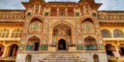 Amber Fort, Amer, Jaipur, Rajasthan