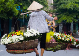 Hanoi - A favourite Vietnamese destination by travellers