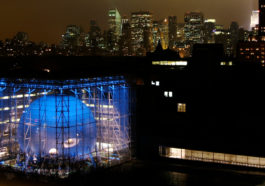 Planetarium - American Museum of Natural History