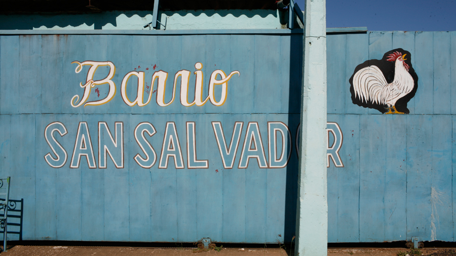 San Salvador workshop
