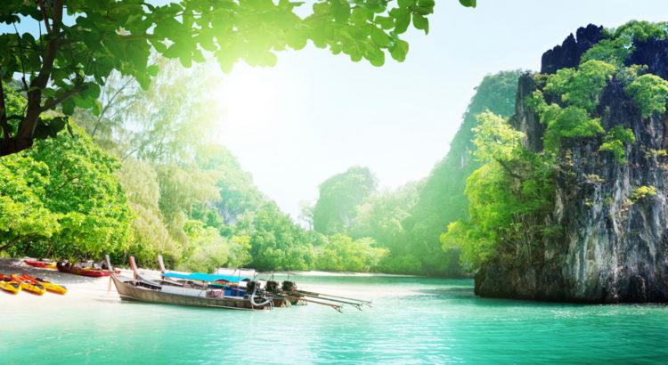Thailand. Koh Phangan