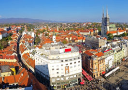 Zagreb: Fashion, culture and The Museum of Broken Relationships