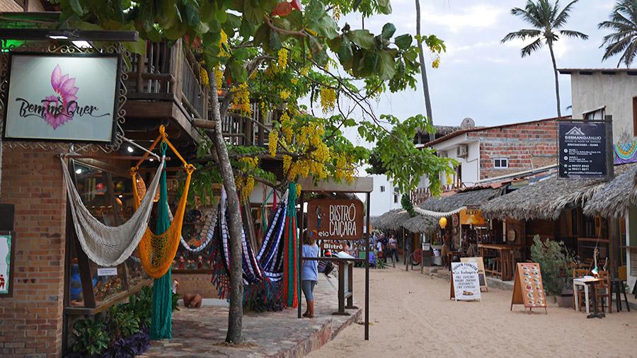 Jericoacoara, Brazil