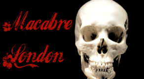 london macabre header