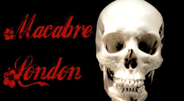 london macabre header