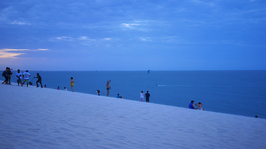Por do Sol, Brazil